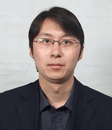王岳健:质检部主任