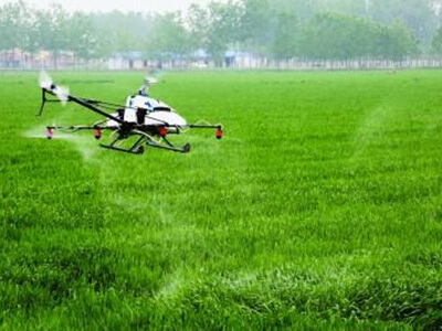 农业农村部部署推进粮食生产全程机械化